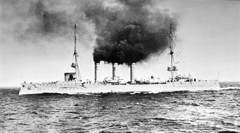 56397 - Германский флот 1914-1945
