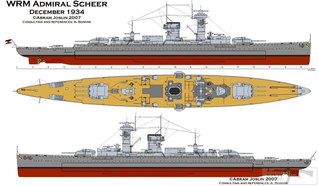 56425 - Корабли – уроды.