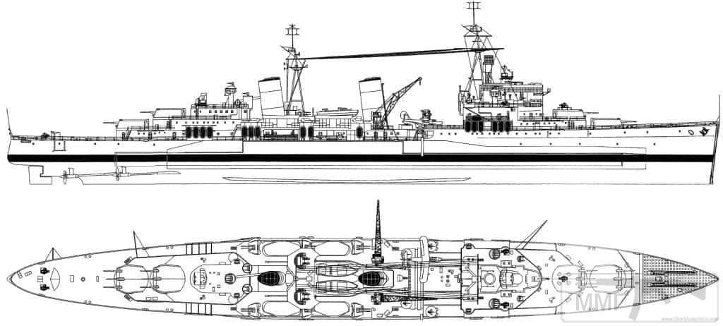 56428 - Корабли – уроды.