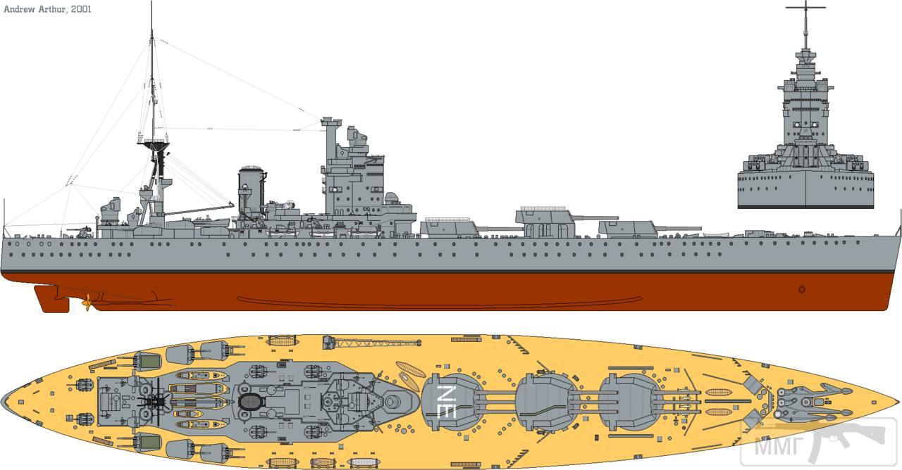 56440 - Корабли – уроды.