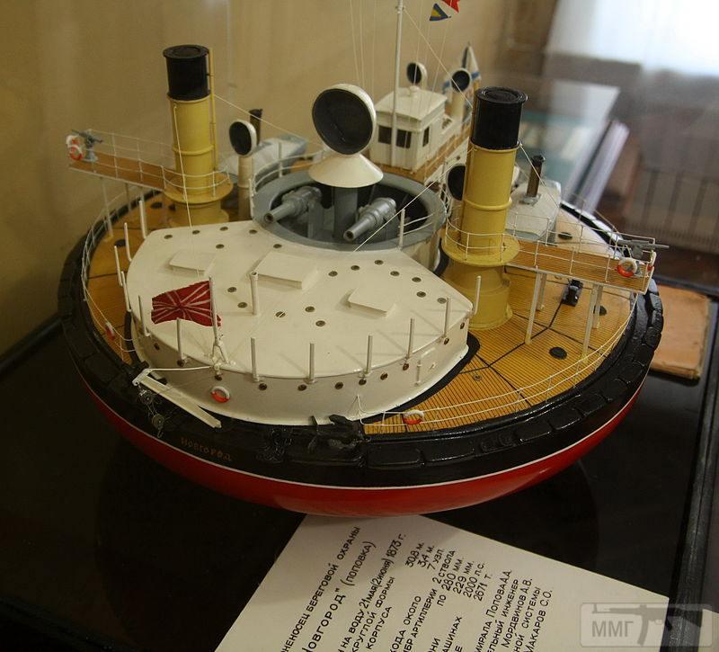 56442 - Корабли – уроды.