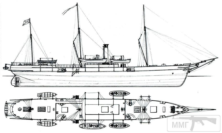 56448 - Корабли – уроды.