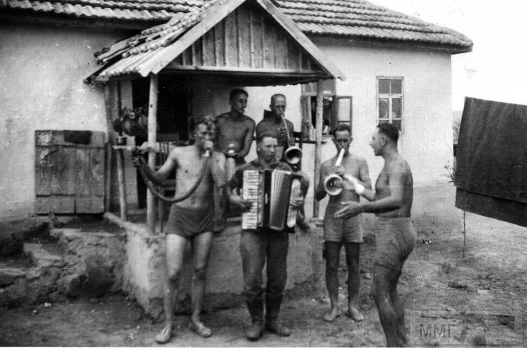 56469 - Военное фото 1941-1945 г.г. Восточный фронт.