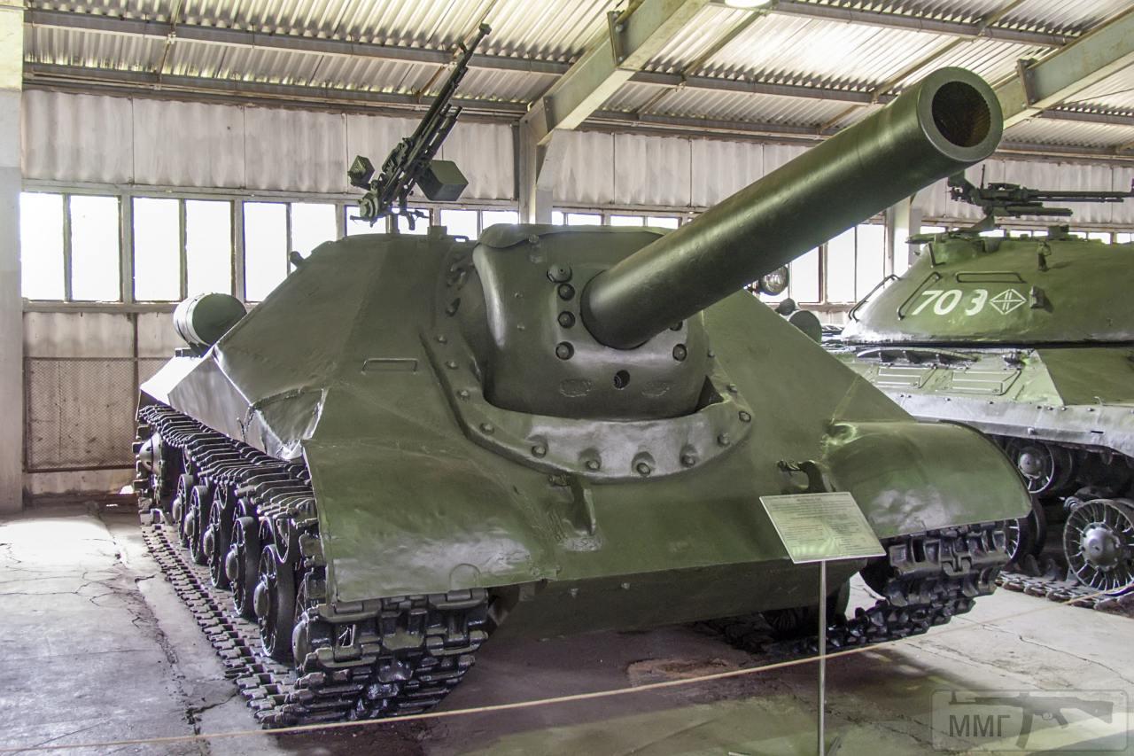 56487 - Не пошедшие в серию послевоенные прототипы
