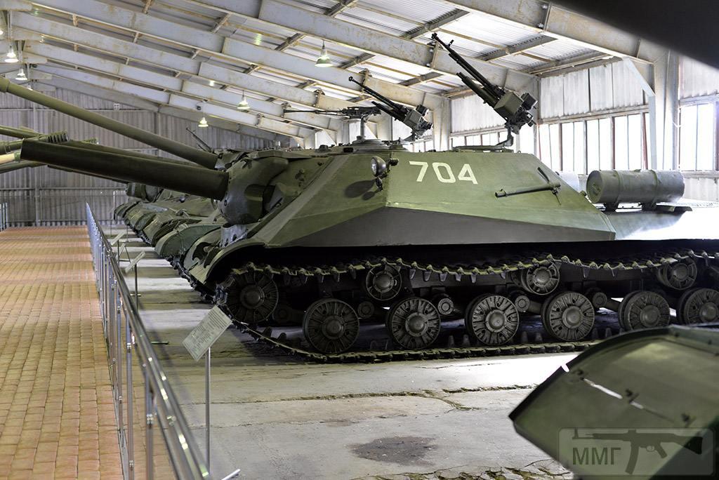 56489 - Не пошедшие в серию послевоенные прототипы