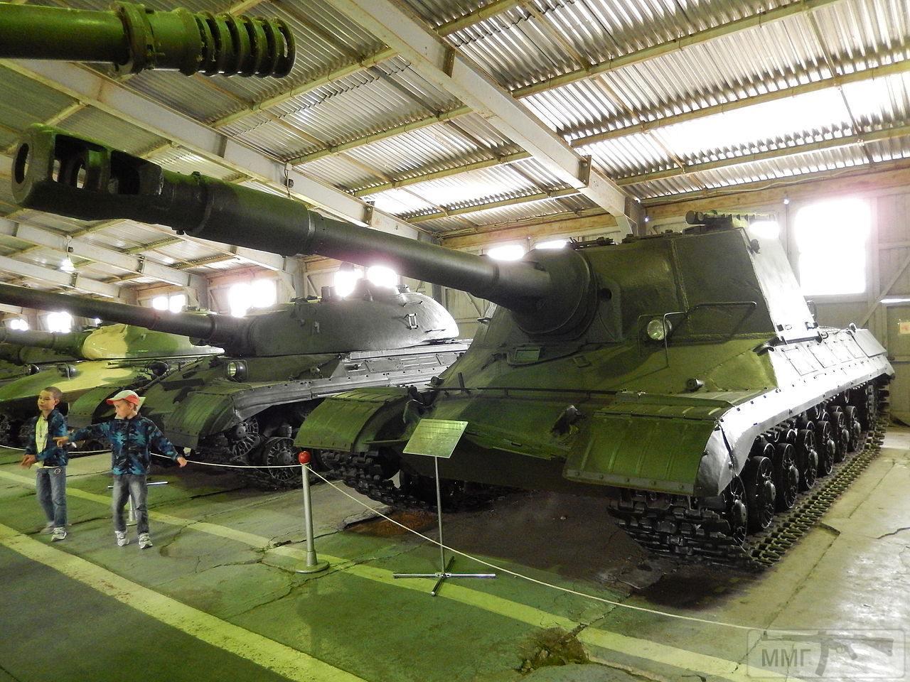56490 - Не пошедшие в серию послевоенные прототипы