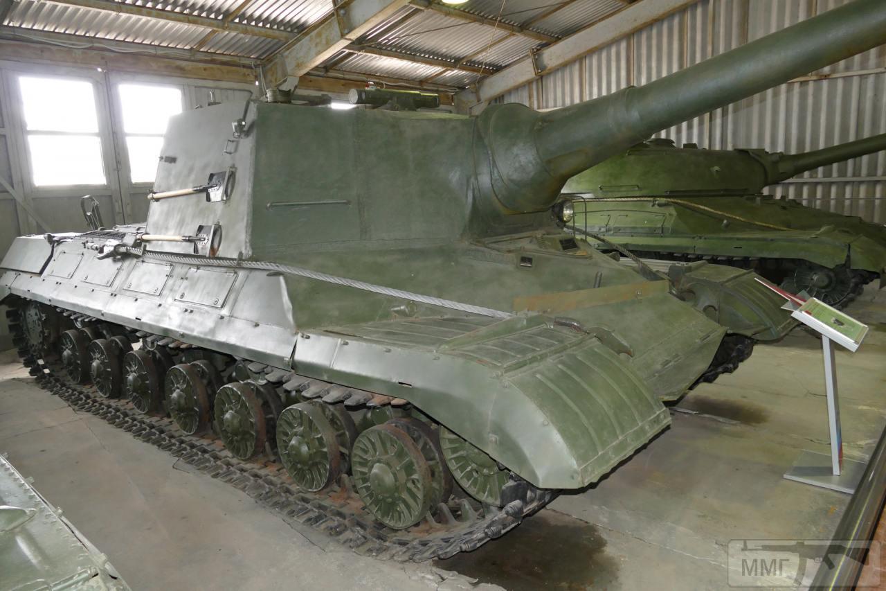 56491 - Не пошедшие в серию послевоенные прототипы