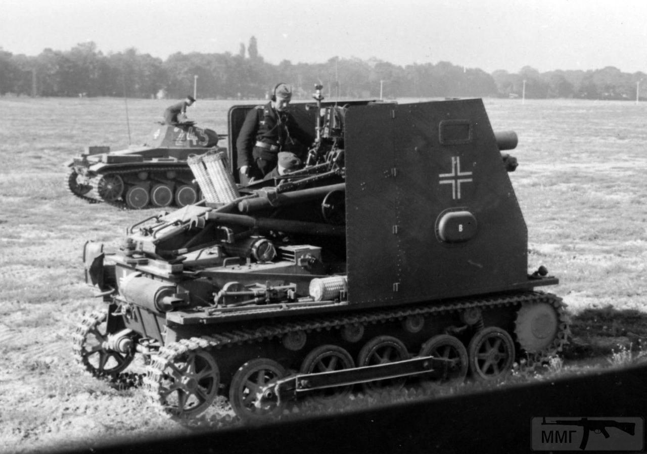 56498 - Самоходные орудия на гусеничном ходу