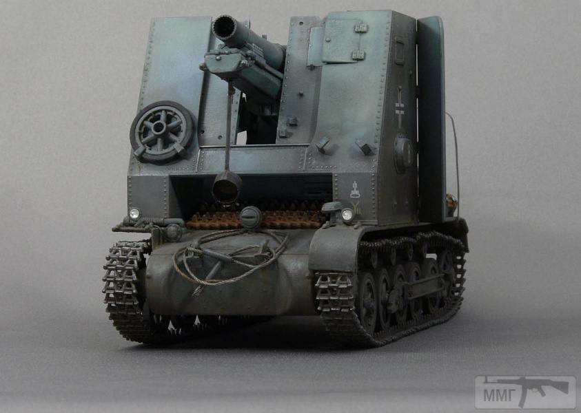 56499 - Самоходные орудия на гусеничном ходу