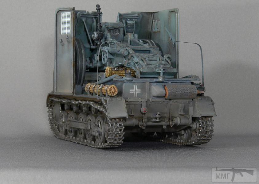 56501 - Самоходные орудия на гусеничном ходу