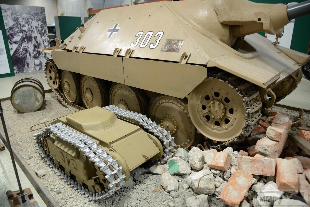 56503 - Achtung Panzer!