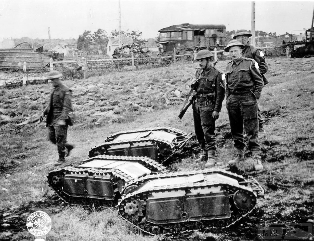 56508 - Achtung Panzer!
