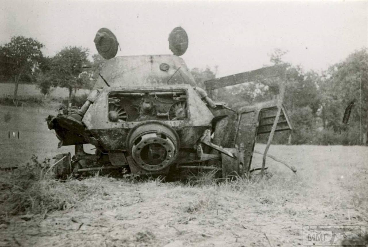 56515 - Бронеавтомобили