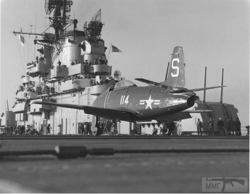 56522 - Два авианосца