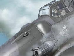 56532 - Самолеты Luftwaffe