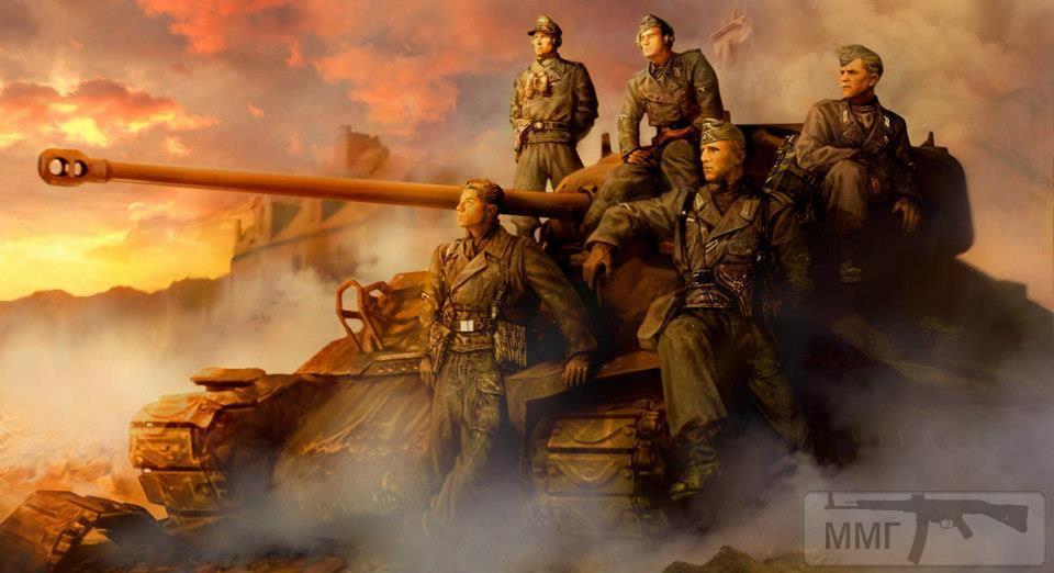 56537 - Achtung Panzer!