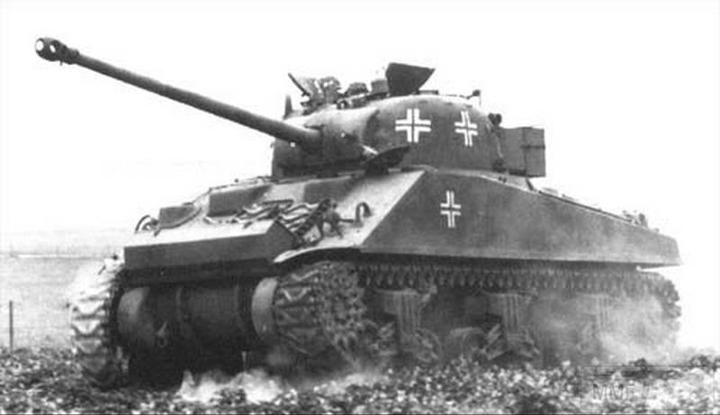 56542 - Achtung Panzer!
