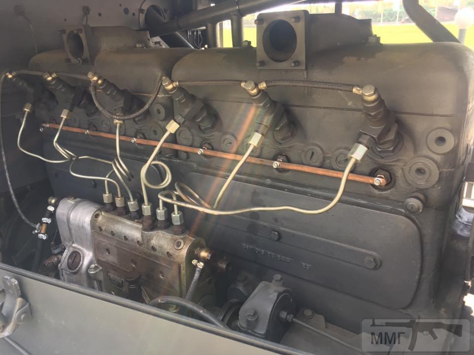 56548 - Грузовые и спец.автомобили Третьего рейха