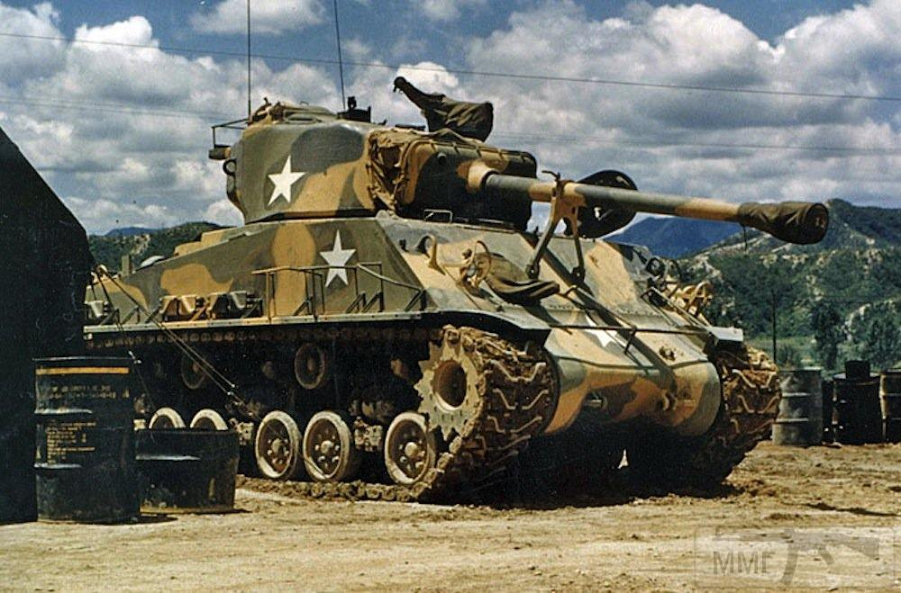 56550 - Война в Корее (25.06.1950 - 27.07.1953)
