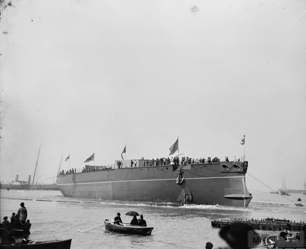 56555 - HMS Trafalgar