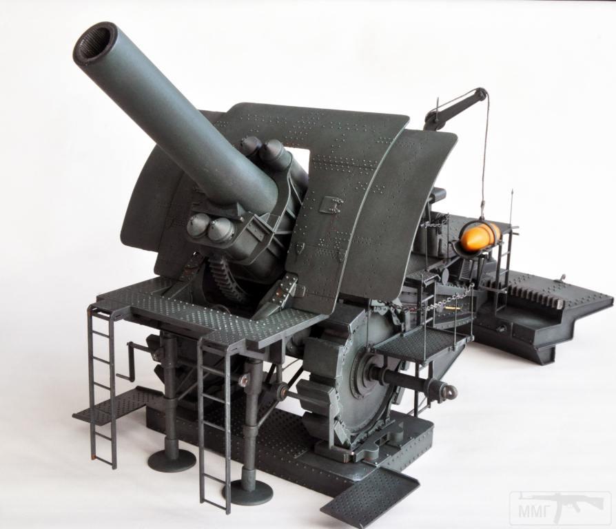 5659 - Артиллерия 1914 года