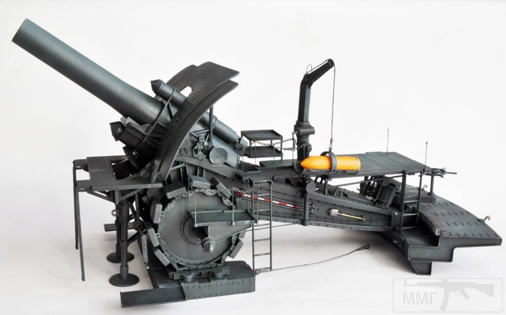 5661 - Артиллерия 1914 года