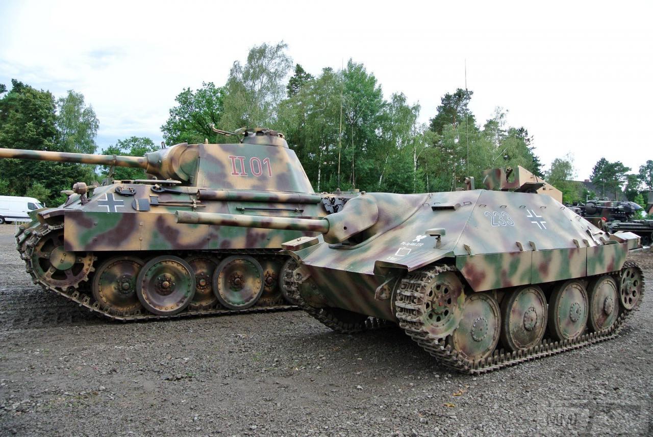 56649 - Achtung Panzer!