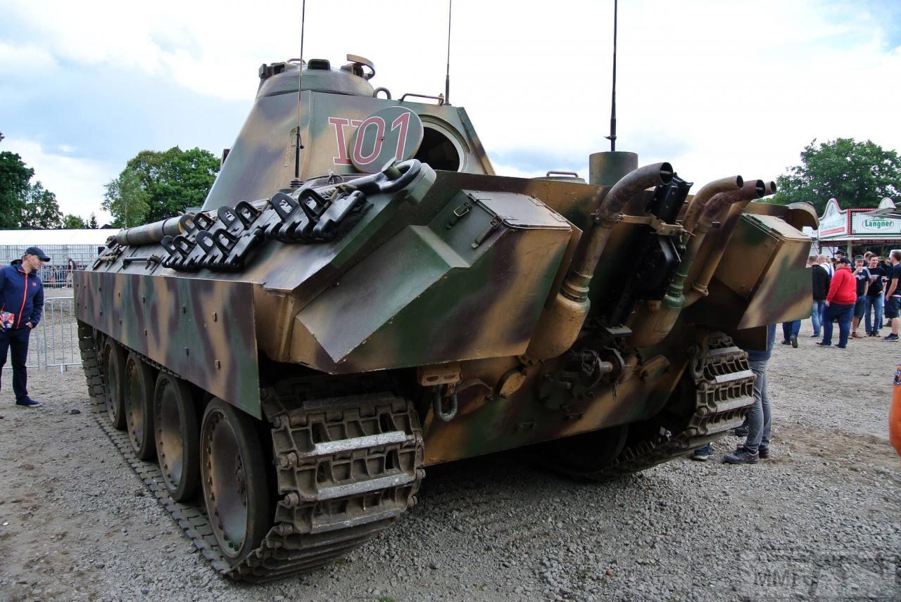 56650 - Achtung Panzer!