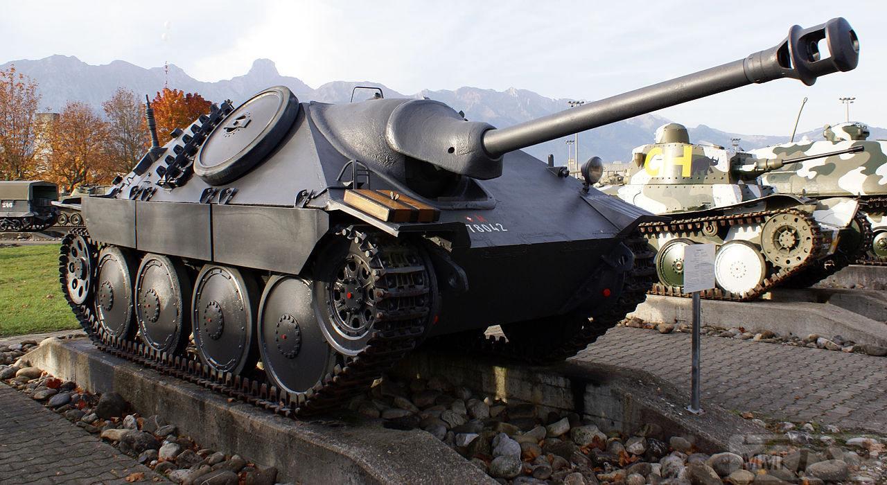56651 - Achtung Panzer!