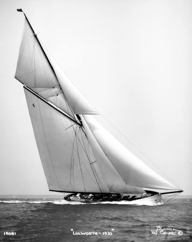 56670 - Паруса и яхтинг