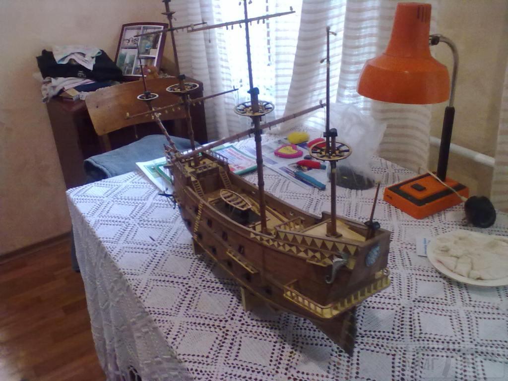 5672 - Парусний флот