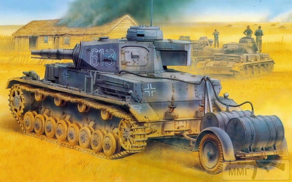 56724 - Achtung Panzer!