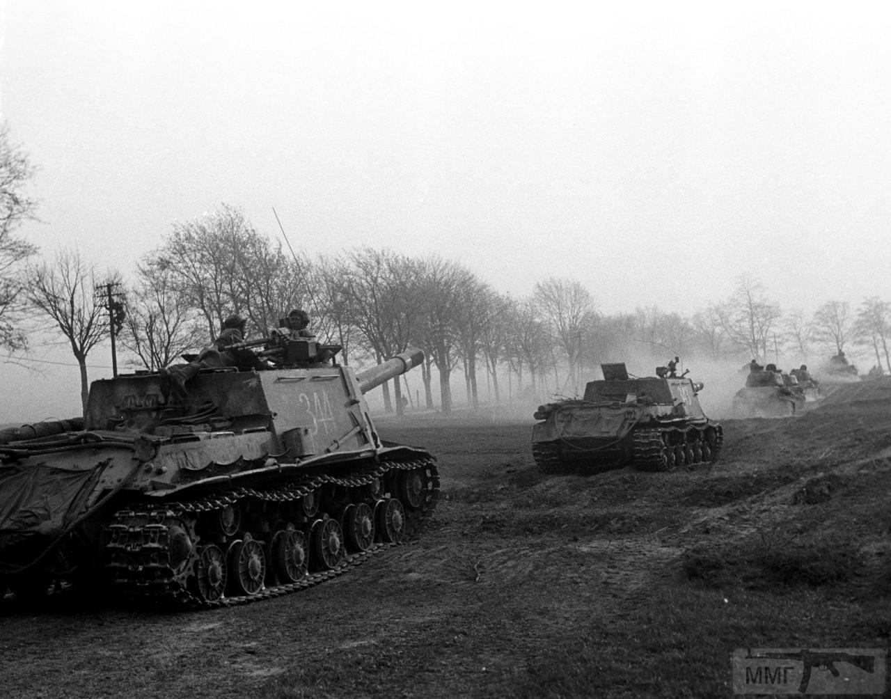 56729 - Военное фото 1941-1945 г.г. Восточный фронт.