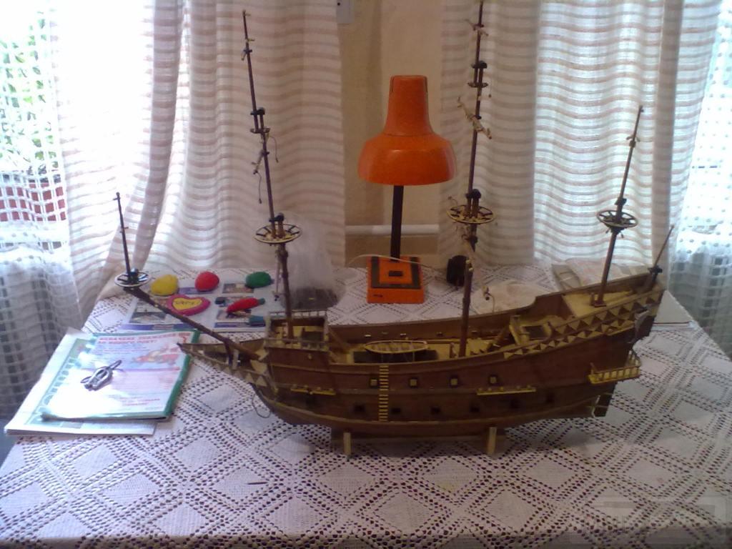 5673 - Парусний флот
