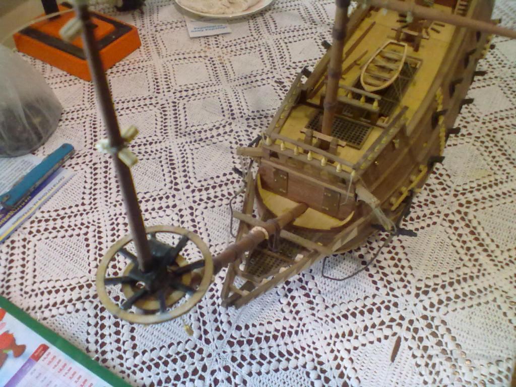 5674 - Парусний флот