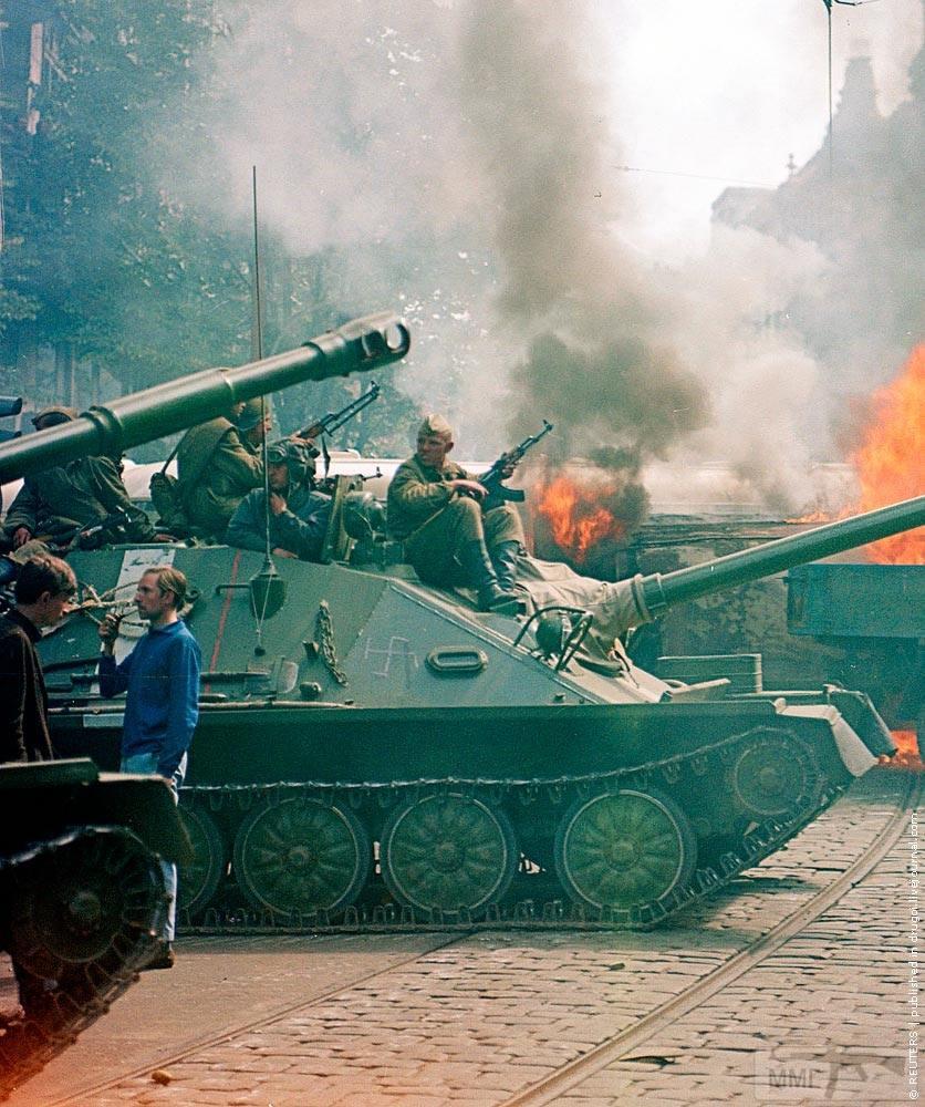 56745 - Прага-1968
