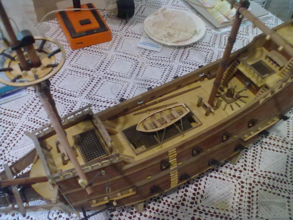5675 - Парусний флот
