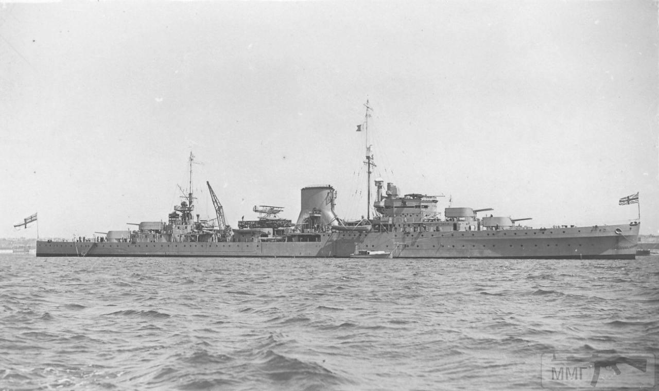 56752 - HMS Achilles