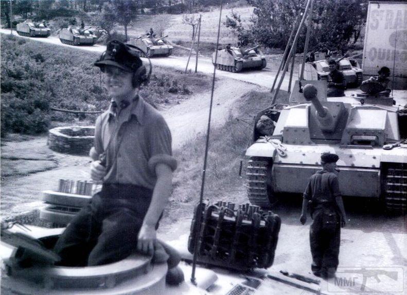 56777 - Achtung Panzer!