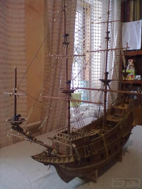 5681 - Парусний флот