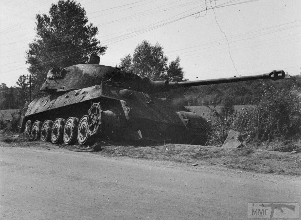56830 - Achtung Panzer!