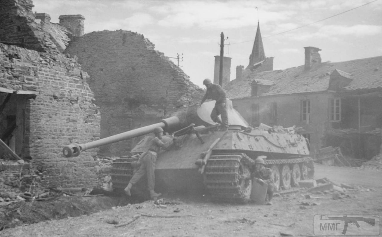 56831 - Achtung Panzer!