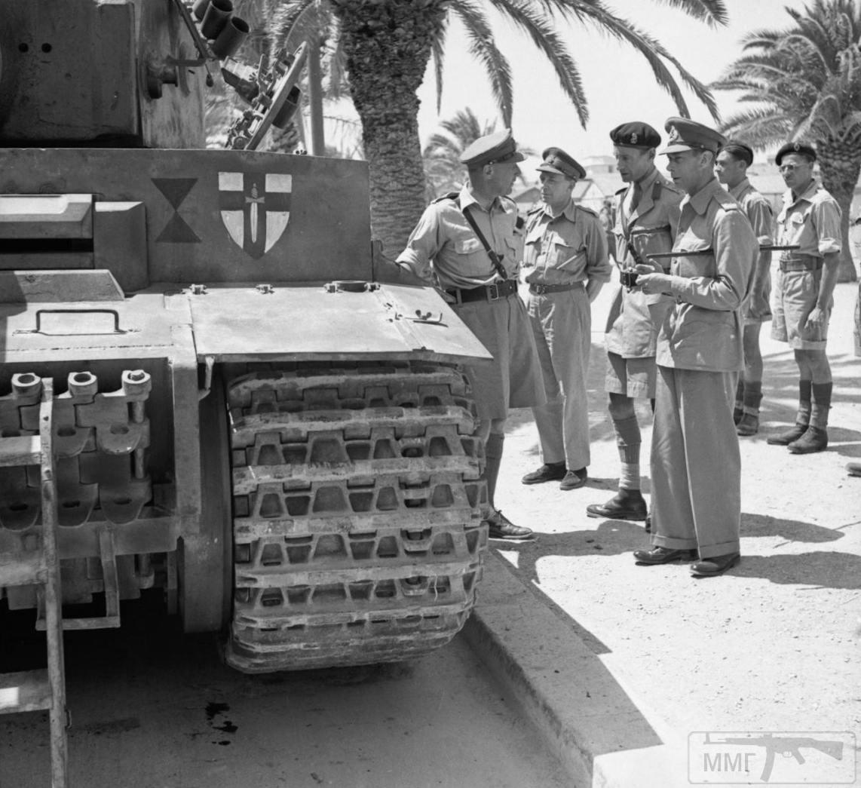 56837 - Танк Тигр - лучший танк Второй Мировой Войны?