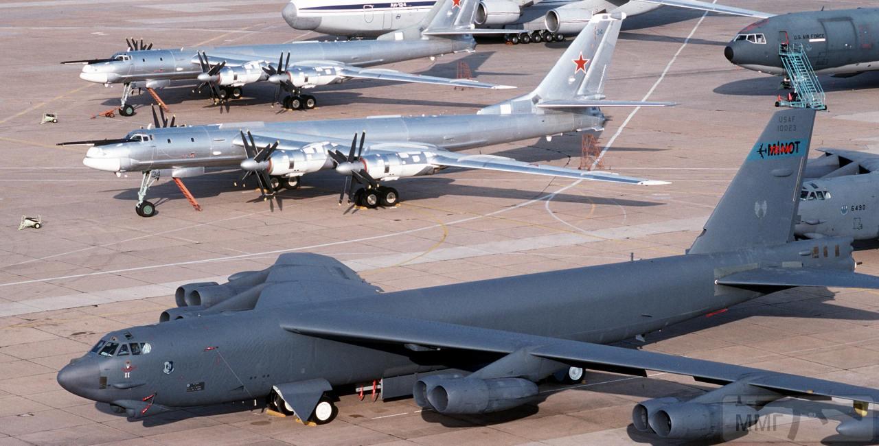56841 - Послевоенные стратегические