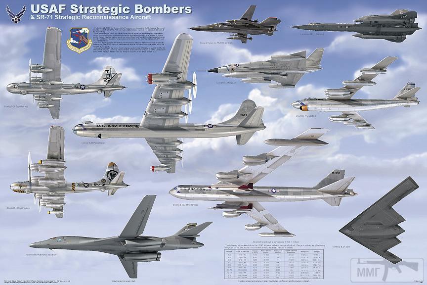 56846 - Послевоенные стратегические