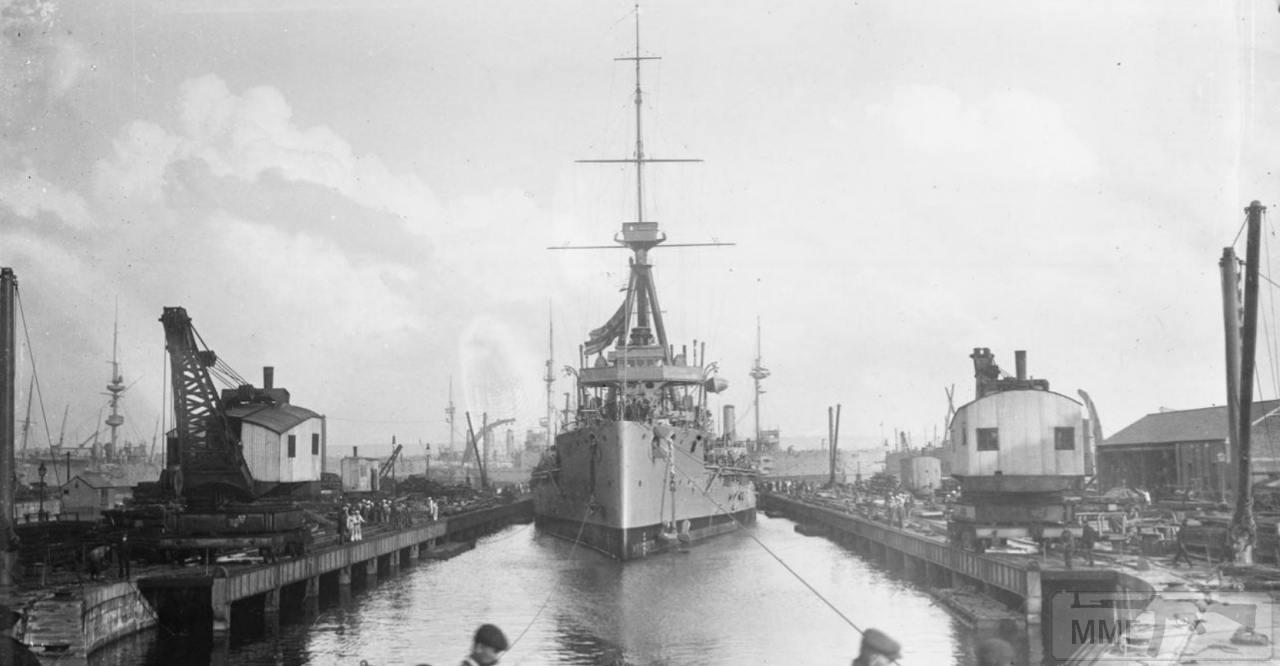 56849 - HMS Dreadnought