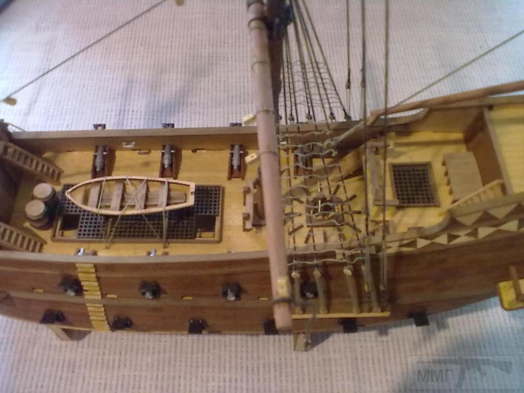 5685 - Парусний флот