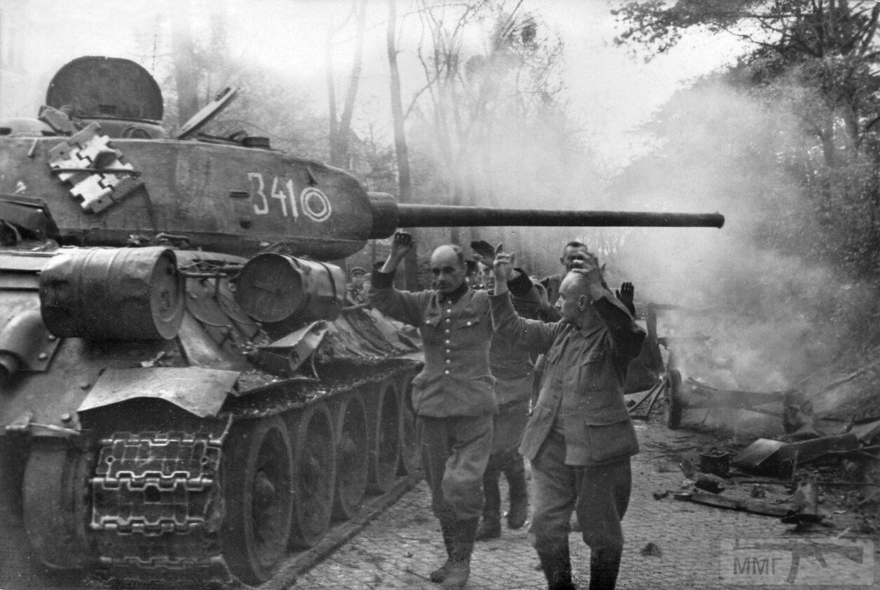 56855 - Русский герой обороны Берлина