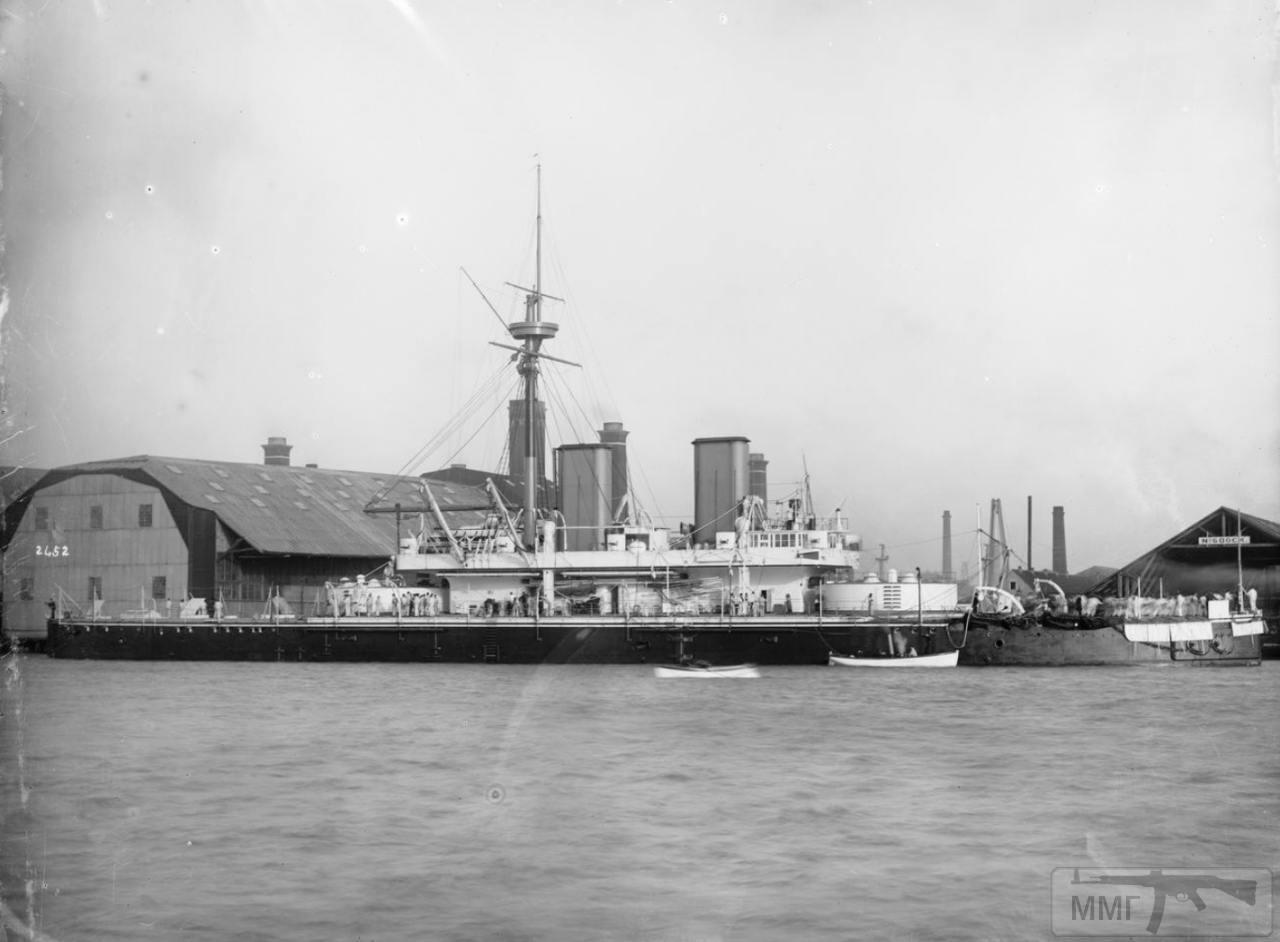 56880 - HMS Dreadnought