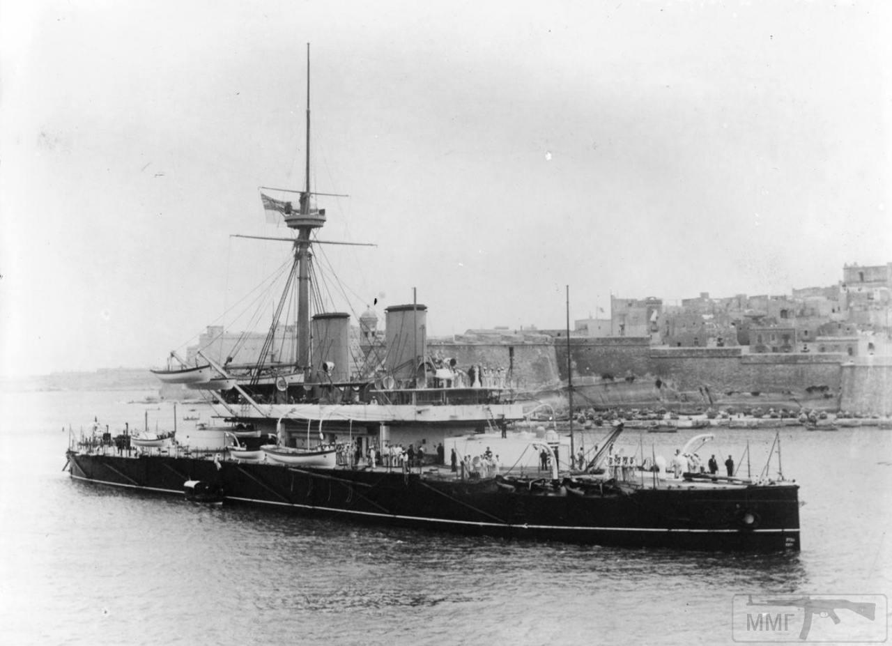 56881 - HMS Dreadnought